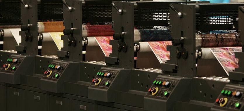 La calidad de impresión en lonas publicitarias de gran formato