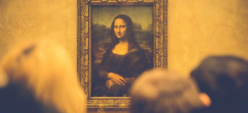 Las 10 pinturas más famosas del mundo