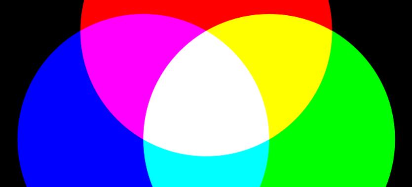 Las diferencias entre impresión RGB y CMYK para publicidad