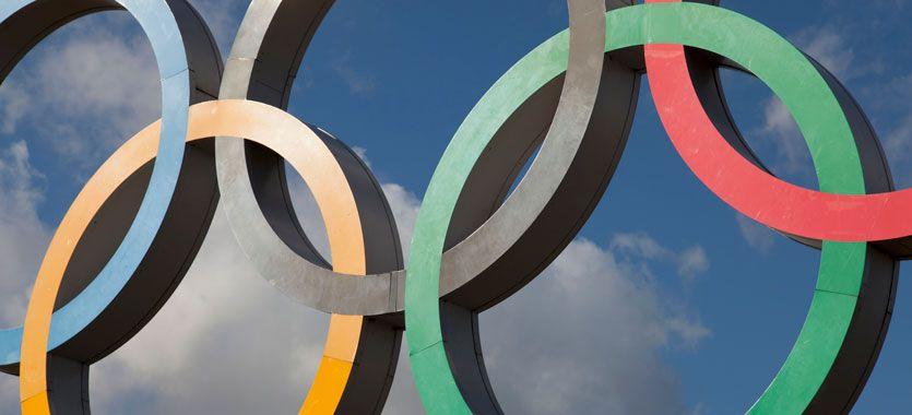 Origen de los sistemas de diseño para los Juegos Olímpicos