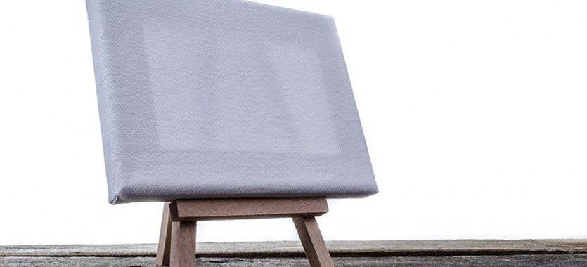 La impresión de fotografías artísticas en lienzo