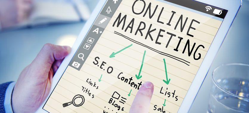 Herramientas para el marketing online y medición de resultados