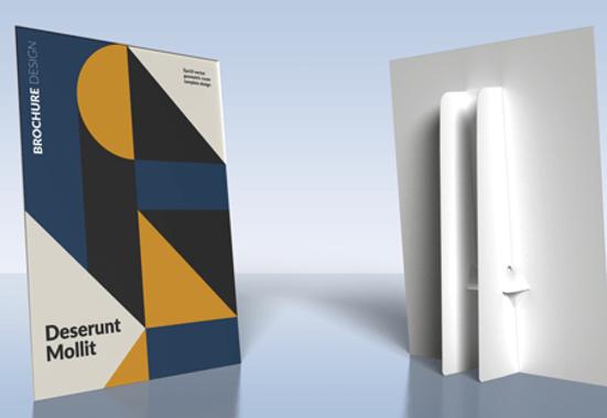 Clickprinting. Peana de cartón microcanal plegable automontable para sujetar carteles, soportes rígidos y expositores de Pegasus, Foam, cartón pluma. Comprar a precios baratos online