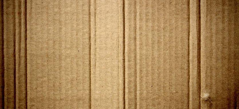La impresión en cartón para cartelería rígida