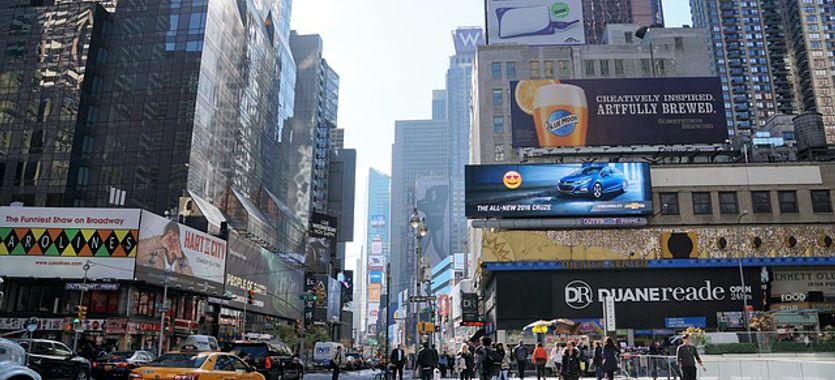 Las ventajas de las lonas publicitarias para negocios y publicidad
