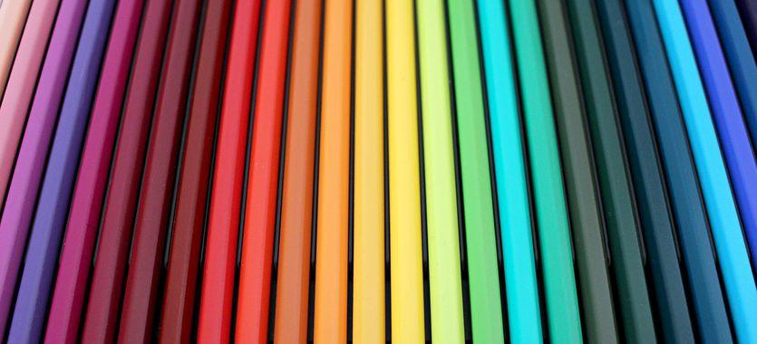 Psicología del color en publicidad: ¿qué significan los colores?