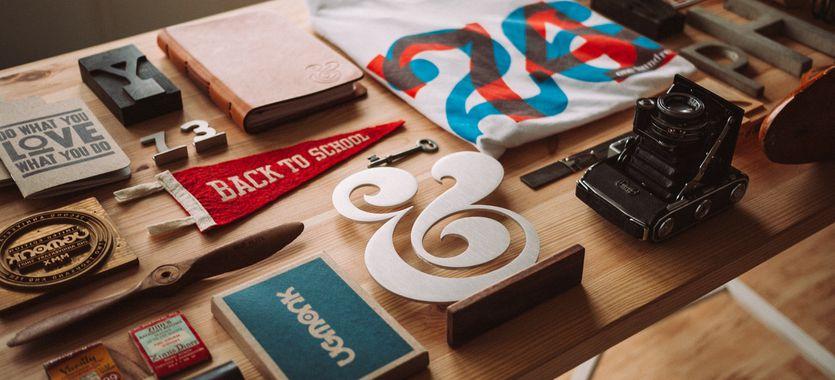 Las 10 mejores tipografías para publicidad
