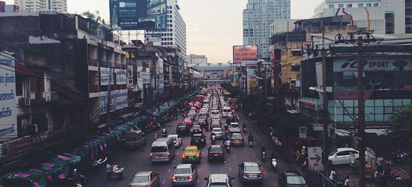 Los espacios publicitarios urbanos más rentables en la actualidad