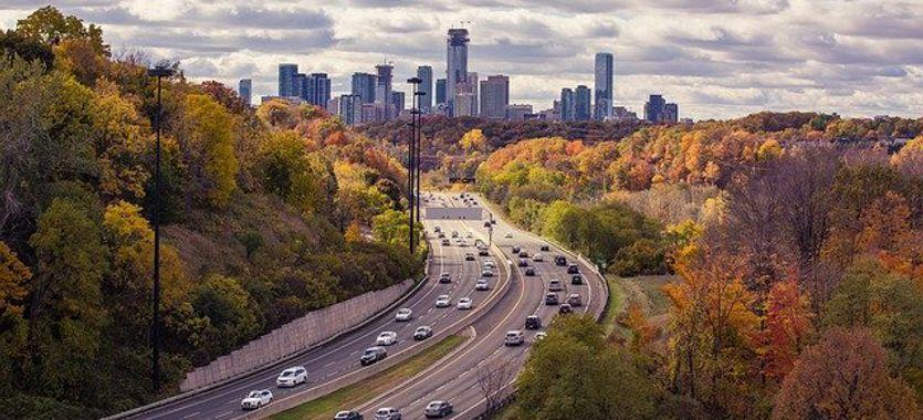 La Ley de publicidad en carreteras y las vallas publicitarias