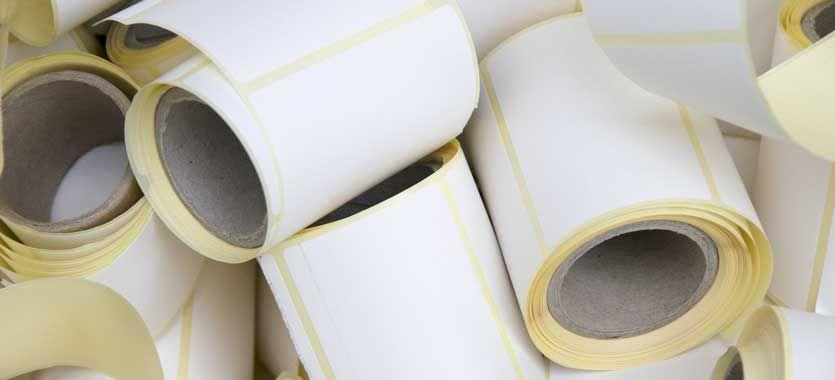 La impresión de etiquetas adhesivas personalizadas