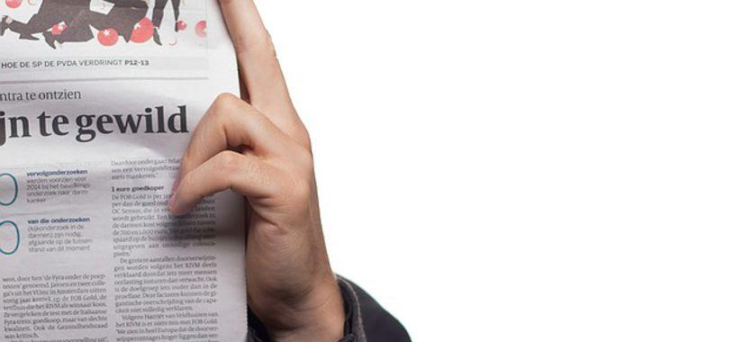 Las 7 ventajas de la publicidad impresa frente a otras
