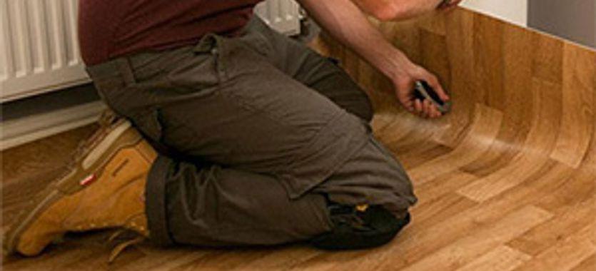 Las ventajas de instalar suelo de vinilo en vivienda
