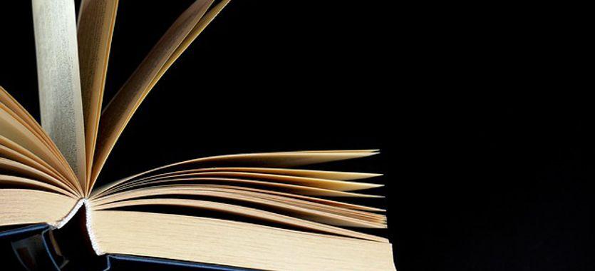 Tipos de encuadernación de libros y sus características