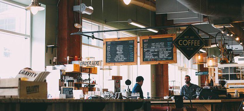 El diseño de cartas para restaurantes personalizadas