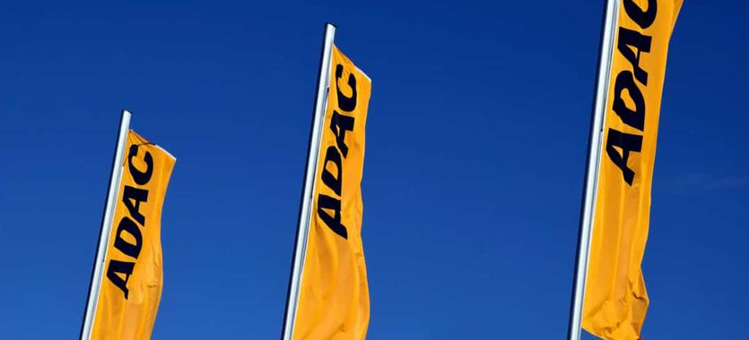 Las banderas publicitarias tipo vela y banderas tipo gota
