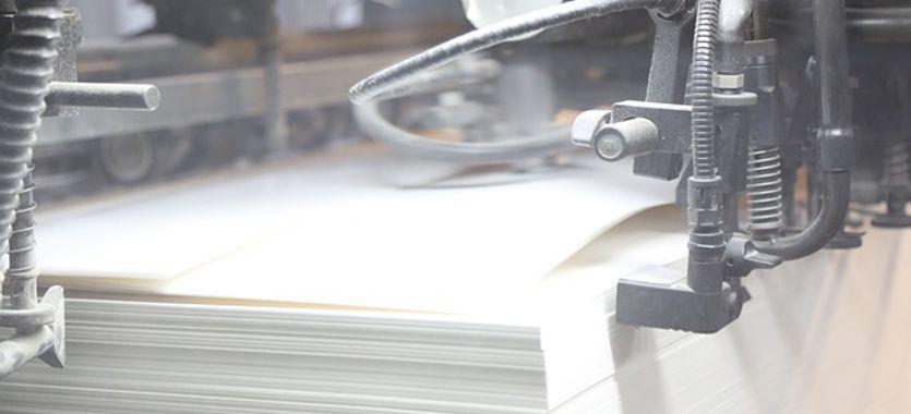 Las diferencias entre la impresión digital e impresión offset