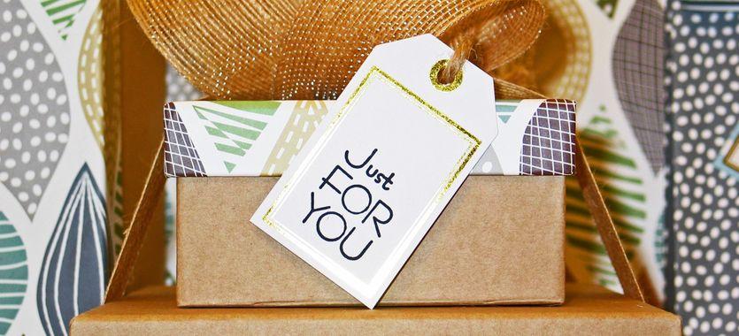 Ideas para decorar un Packaging sostenible | Pegatinas