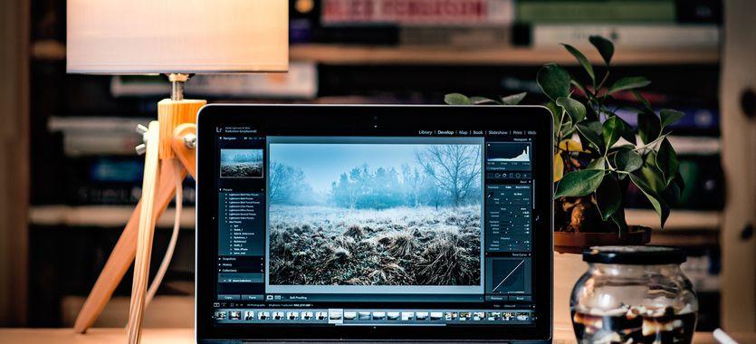 Las principales diferencias entre Illustrator y Photoshop