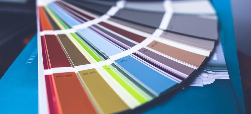 Colores de marca: ¿cómo elegir para mejorar el branding?