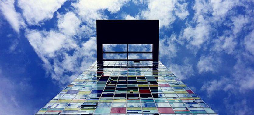 La publicidad en fachadas de edificios, consejos y ventajas