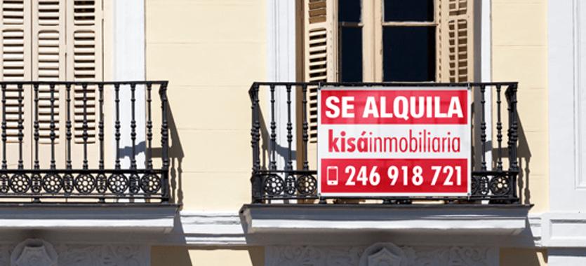 Publicidad gráfica y carteles para inmobiliarias en España
