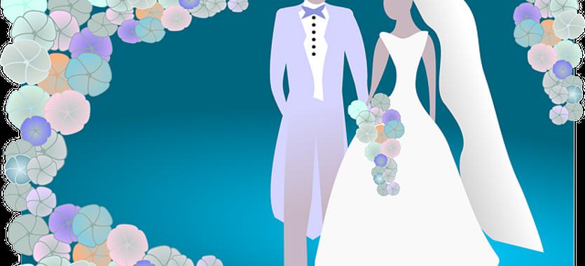 Cómo montar el mejor photocall para bodas: ideas y consejos