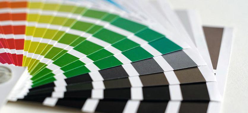 Prueba de color digital en imprentas, para qué sirven