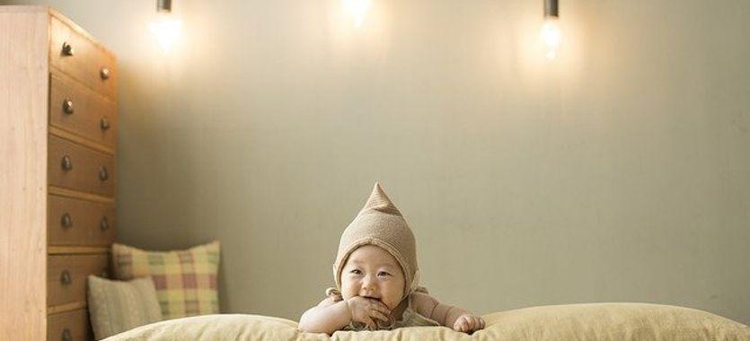¿Cómo decorar un dormitorio infantil?