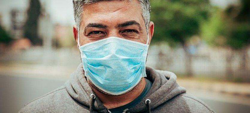 La importancia del uso de mascarillas higiénicas durante la desescalada