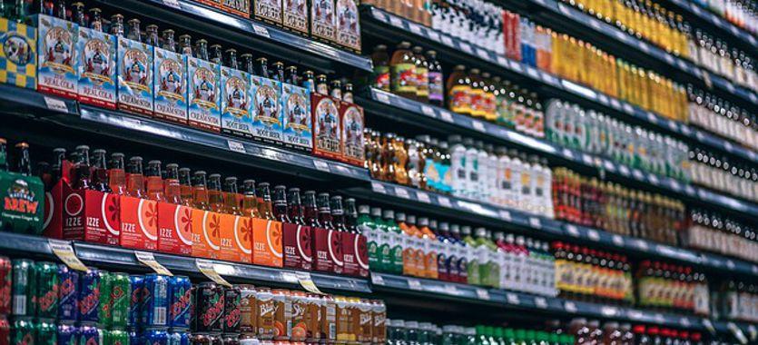 El diseño de etiquetas de productos en marketing