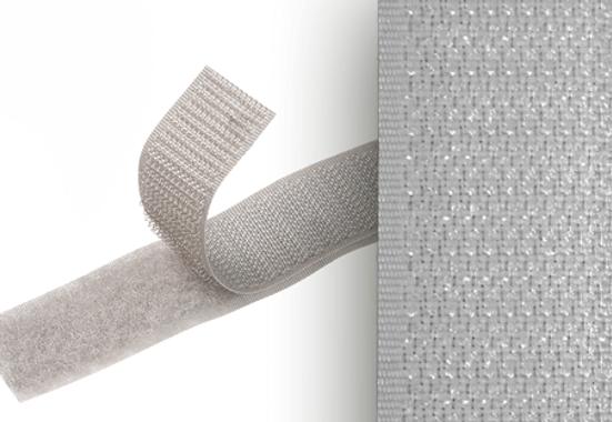 Clickprinting.  Velcro adhesivo gancho o pincho color blanco para sujetar carteles, soportes rígidos en Pegasus, Foam, Cartón pluma. Comprar a precios baratos online