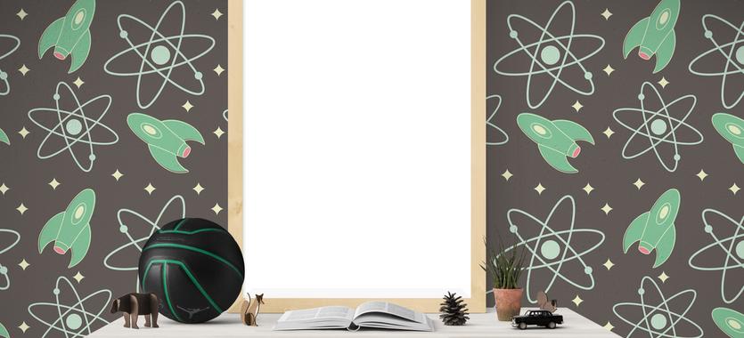 Elegir vinilos decorativos personalizados de pared