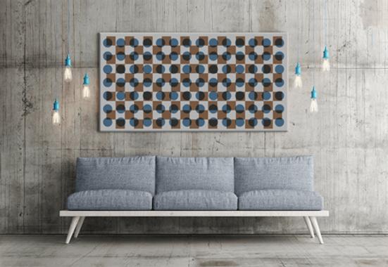 Clickprinting impresión personalizada sobre lienzo artístico gran formato., precios baratos online