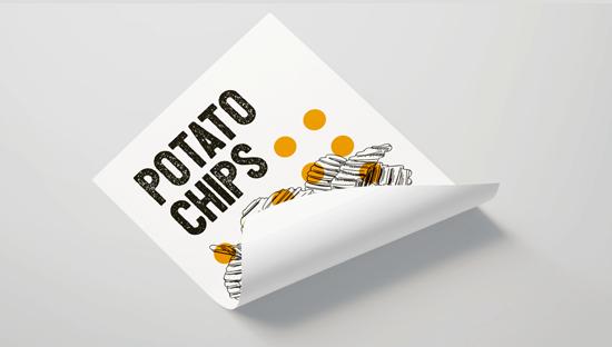 Clickprinting. Impresión digital de carteles y pósters publicitarios de papel couché 150 gr. Comprar a precios baratos online
