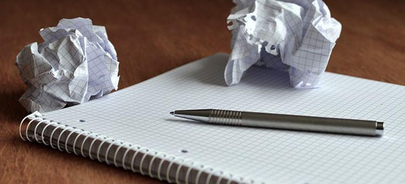 Qué es el gramaje del papel y qué peso debe tener