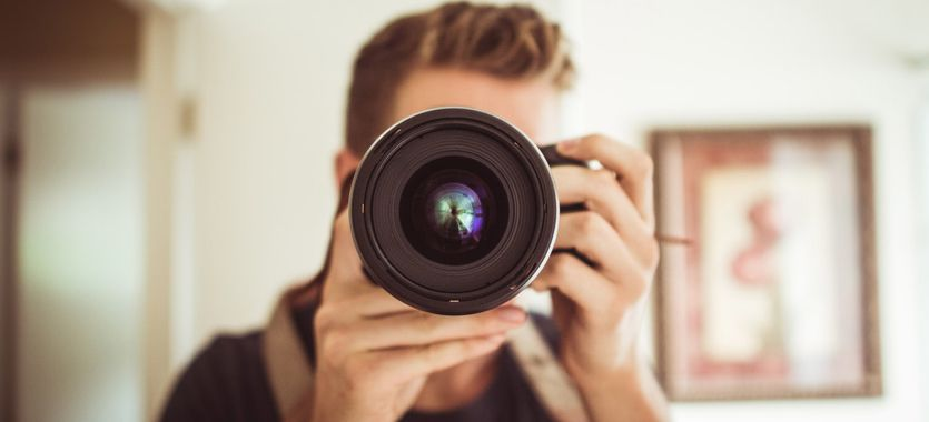 Técnicas de fotografía comercial y publicitaria, tips
