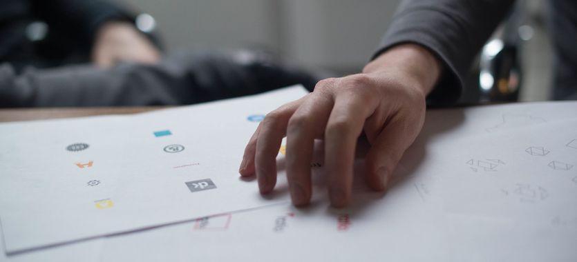 5 consejos para el diseño de logos increíbles