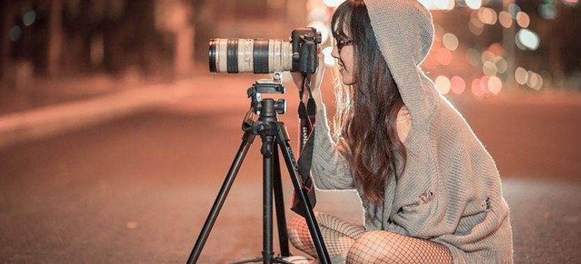 Qué es el concepto de calidad fotográfica en publicidad