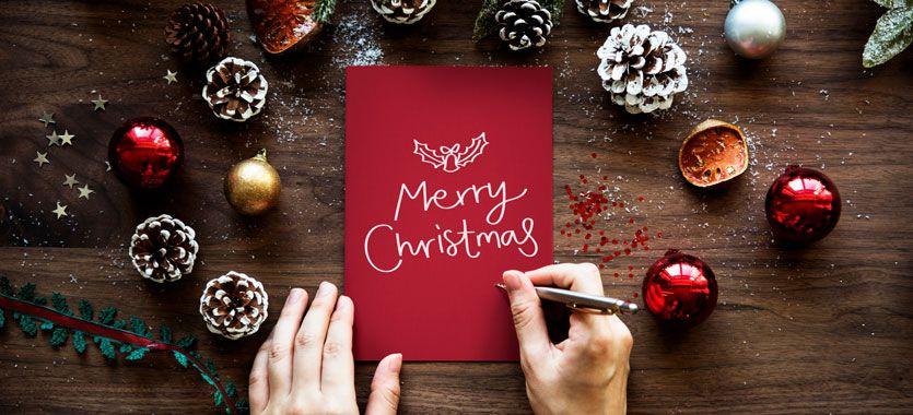 Las mejores tipografías navideñas gratuitas