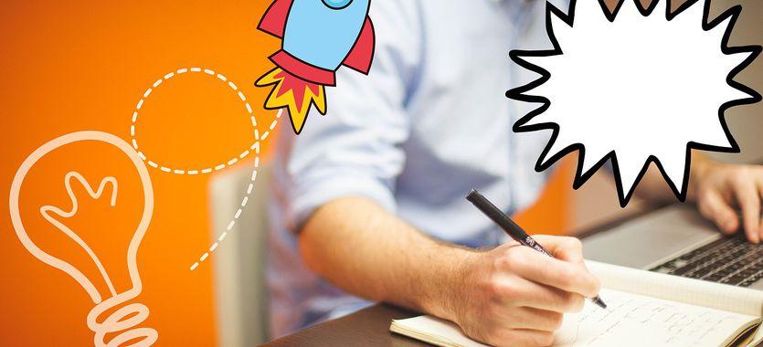 Estrategias para fomentar la creatividad en publicidad