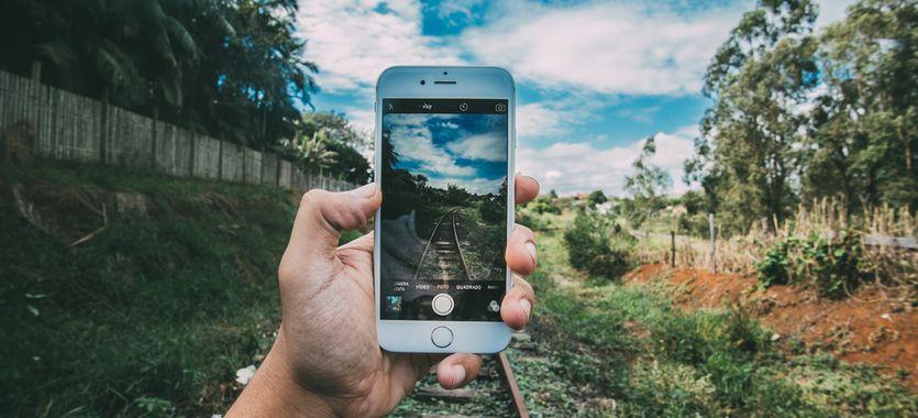 5 apps para creativos que querrás tener en tu móvil
