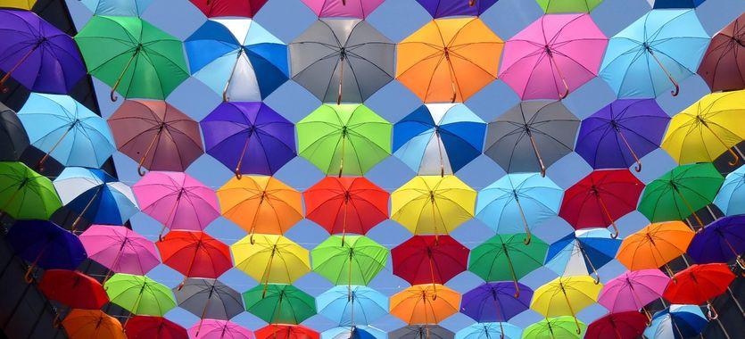 La importancia del color en diseño gráfico