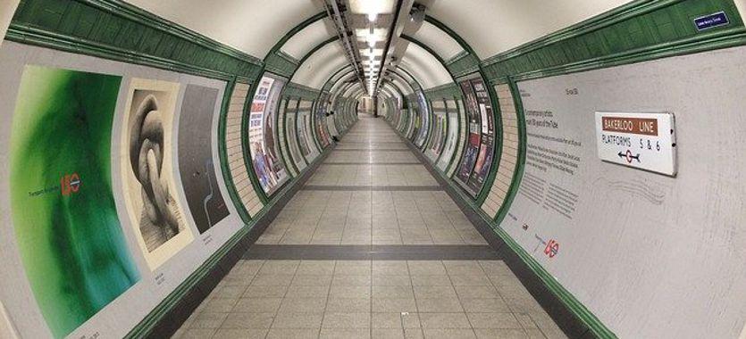 La relevancia de la publicidad en el metro para las empresas