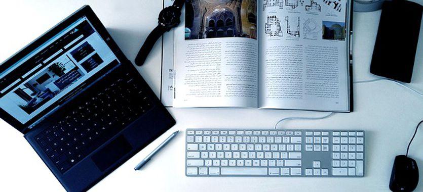 Las 6 mejores revistas de diseño gráfico en la actualidad