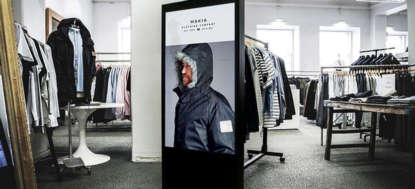 Tipos de publicidad en el punto de venta: soluciones de impresión