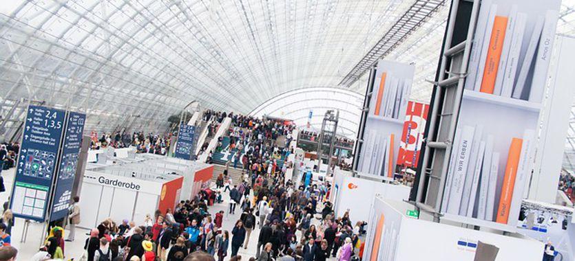 Ferias y exposiciones comerciales, ventajas y técnicas