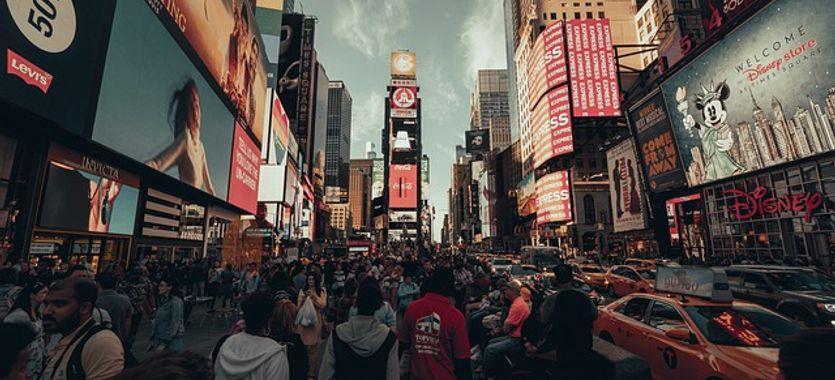 La comunicación visual impresa y su impacto en publicidad
