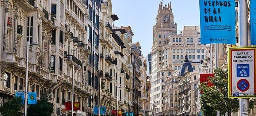 Lonas Publicitarias Madrid: La mejor opción