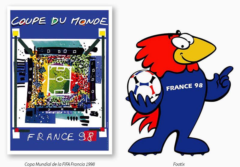 Footix (Francia 1998)