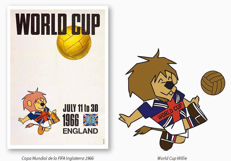 Copa del Mundo Willie